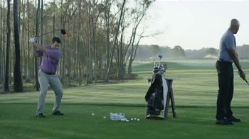 Revolution Golf TV Spot, 'World Class Swing Coaches' - Thumbnail 1