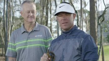 Revolution Golf TV Spot, 'World Class Swing Coaches' - Thumbnail 7