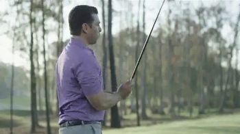 Revolution Golf TV Spot, 'World Class Swing Coaches' - Thumbnail 2