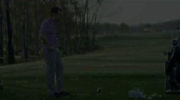 Revolution Golf TV Spot, 'World Class Swing Coaches'