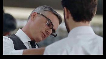 Men's Wearhouse TV Spot, 'Designer Moments: Suits' - Thumbnail 1