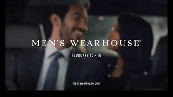 Men's Wearhouse TV Spot, 'Designer Moments: Suits' - Thumbnail 8