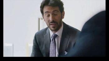Men's Wearhouse TV Spot, 'Designer Moments: Suits' - Thumbnail 2