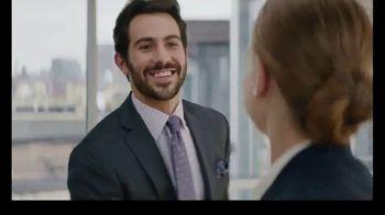 Men's Wearhouse TV Spot, 'Designer Moments: Suits' - Thumbnail 3