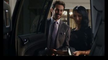Men's Wearhouse TV Spot, 'Designer Moments: Suits' - Thumbnail 4