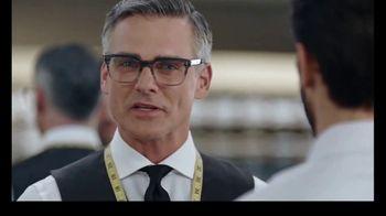 Men's Wearhouse TV Spot, 'Designer Moments: Suits' - Thumbnail 5
