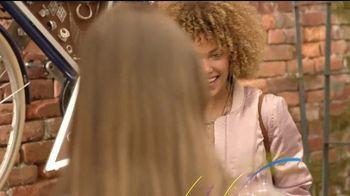 Tampax Pearl TV Spot, 'Libre de fugas' [Spanish] - Thumbnail 7