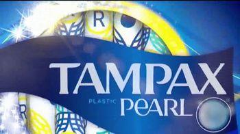 Tampax Pearl TV Spot, 'Libre de fugas' [Spanish] - Thumbnail 8