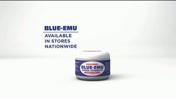 Blue-Emu Pain Relief Cream TV Spot, 'Mike Ditka on the Football Field' - Thumbnail 6