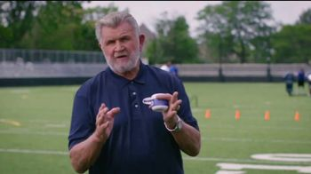 Blue-Emu Pain Relief Cream TV Spot, 'Mike Ditka on the Football Field' - Thumbnail 1
