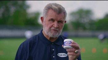Blue-Emu Pain Relief Cream TV Spot, 'Mike Ditka on the Football Field'
