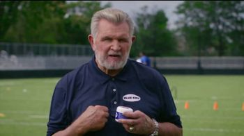 Blue-Emu Pain Relief Cream TV Spot, 'Mike Ditka on the Football Field' - Thumbnail 4