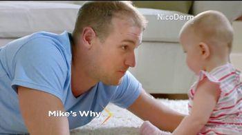 Nicoderm TV Spot, 'Mike's Story' - Thumbnail 2
