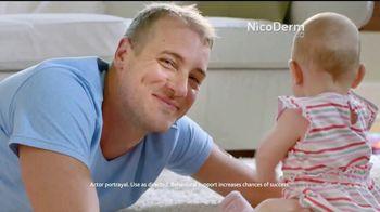 Nicoderm TV Spot, 'Mike's Story' - Thumbnail 4