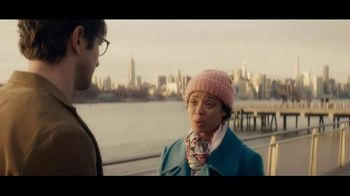 Netflix TV Spot, 'Irreplaceable You: Live for Today'