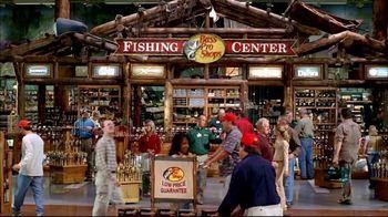 Bass Pro Shops 2018 Spring Fishing Classic TV Spot, 'Tracker Boats' - Thumbnail 1