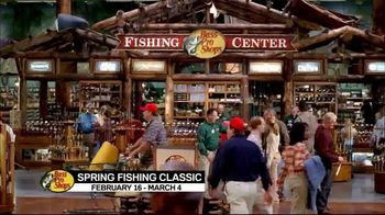 Bass Pro Shops 2018 Spring Fishing Classic TV Spot, 'Tracker Boats' - Thumbnail 2