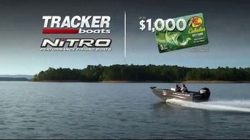 Bass Pro Shops 2018 Spring Fishing Classic TV Spot, 'Tracker Boats' - Thumbnail 6