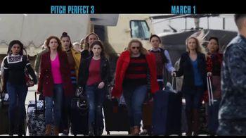 Pitch Perfect 3 Home Entertainment TV Spot - Thumbnail 1