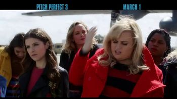 Pitch Perfect 3 Home Entertainment TV Spot