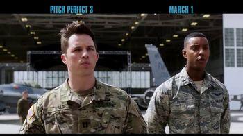 Pitch Perfect 3 Home Entertainment TV Spot - Thumbnail 6
