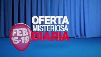 Aaron's Día de los Presidentes TV Spot, 'Misteriosa oferta' [Spanish] - Thumbnail 8