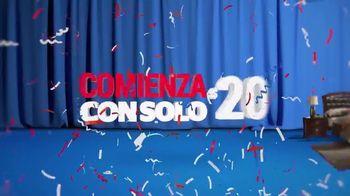 Aaron's Día de los Presidentes TV Spot, 'Misteriosa oferta' [Spanish] - Thumbnail 4