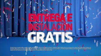 Aaron's Día de los Presidentes TV Spot, 'Misteriosa oferta' [Spanish] - Thumbnail 6