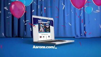 Aaron's Día de los Presidentes TV Spot, 'Misteriosa oferta' [Spanish] - Thumbnail 7
