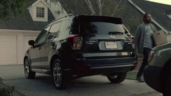 2018 Subaru Forester TV Spot, 'Making Memories' Song by Gregory Alan Isakov [T1] - Thumbnail 1