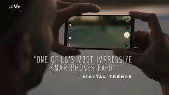 LG V30 TV Spot, 'Never Compromise: Credit' Song by Molly Kate Kestner - Thumbnail 3