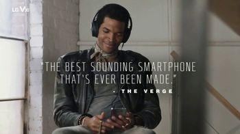 LG V30 TV Spot, 'Never Compromise: Credit' Song by Molly Kate Kestner - Thumbnail 5