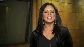 2018 CMT Next Women of Country TV Spot, 'All the Love Tour' Ft. Sara Evans - Thumbnail 1