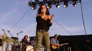 2018 CMT Next Women of Country TV Spot, 'All the Love Tour' Ft. Sara Evans - 48 commercial airings