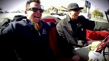 Motor Trend OnDemand TV Spot, 'The Shows That Drive Your Passion' - Thumbnail 6