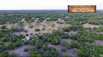 Whitetail Properties TV Spot, 'London Oaks Ranch' - Thumbnail 2