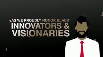 Macy's TV Spot, 'BET: Black History Month: Glow Up!' - Thumbnail 2