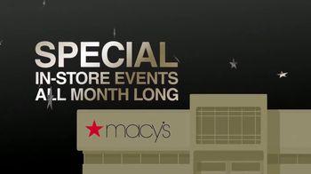 Macy's TV Spot, 'BET: Black History Month: Glow Up!' - Thumbnail 5
