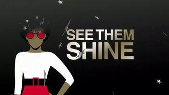 Macy's TV Spot, 'BET: Black History Month: Glow Up!' - Thumbnail 6