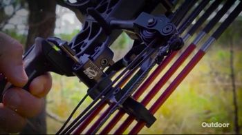 Quality Archery Designs Ultrarest TV Spot, 'Performs in Any Situation' - Thumbnail 1