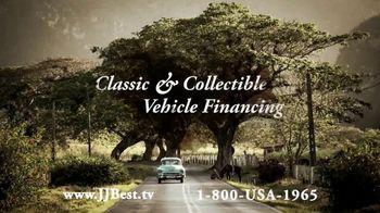 J.J. Best Banc & Co. TV Spot, 'Bucket List' - Thumbnail 5