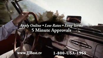 J.J. Best Banc & Co. TV Spot, 'Bucket List' - Thumbnail 7