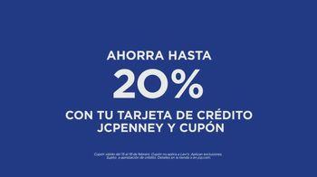 JCPenney Venta de Presidents' Day TV Spot, 'Levi's y Arizona' [Spanish] - Thumbnail 9