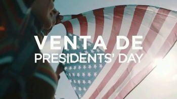 JCPenney Venta de Presidents' Day TV Spot, 'Levi's y Arizona' [Spanish] - Thumbnail 3