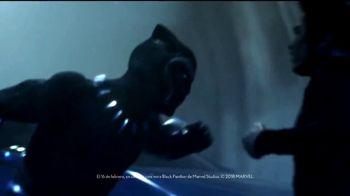 2018 Lexus LS 500 TV Spot, 'Black Panther: soberbio' [Spanish] [T1] - Thumbnail 1