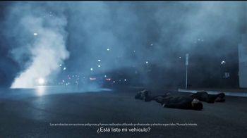 2018 Lexus LS 500 TV Spot, 'Black Panther: soberbio' [Spanish] [T1] - Thumbnail 3