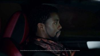 2018 Lexus LS 500 TV Spot, 'Black Panther: soberbio' [Spanish] [T1] - Thumbnail 6