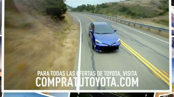 2018 Toyota Corolla iM TV Spot, 'Ve, disfruta, vive' [Spanish] [T1] - Thumbnail 10