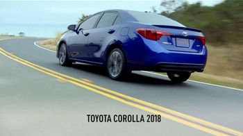 2018 Toyota Corolla iM TV Spot, 'Ve, disfruta, vive' [Spanish] [T1] - Thumbnail 6