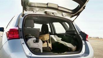 2018 Toyota Corolla iM TV Spot, 'Ve, disfruta, vive' [Spanish] [T1] - Thumbnail 8